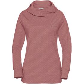 VAUDE Tuenno bluse Damer, pink